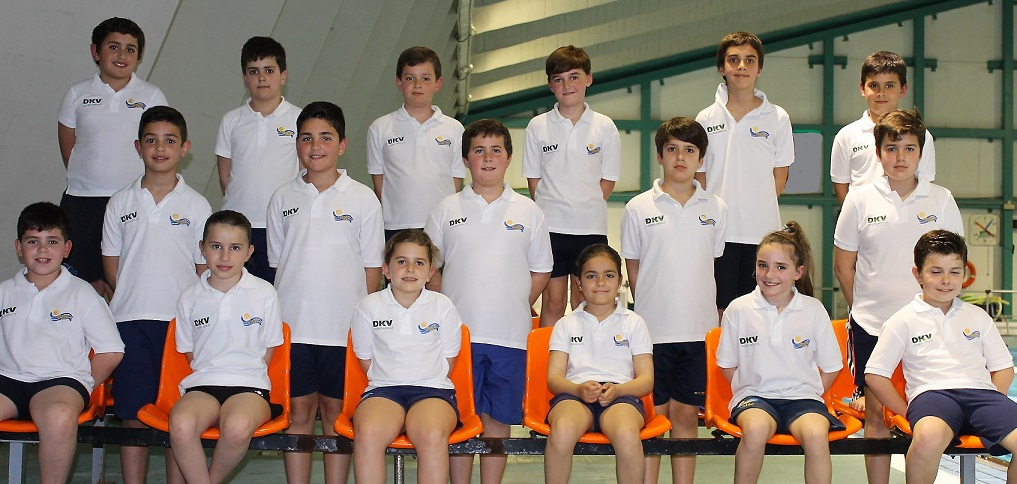 Equipo Prebenjamín